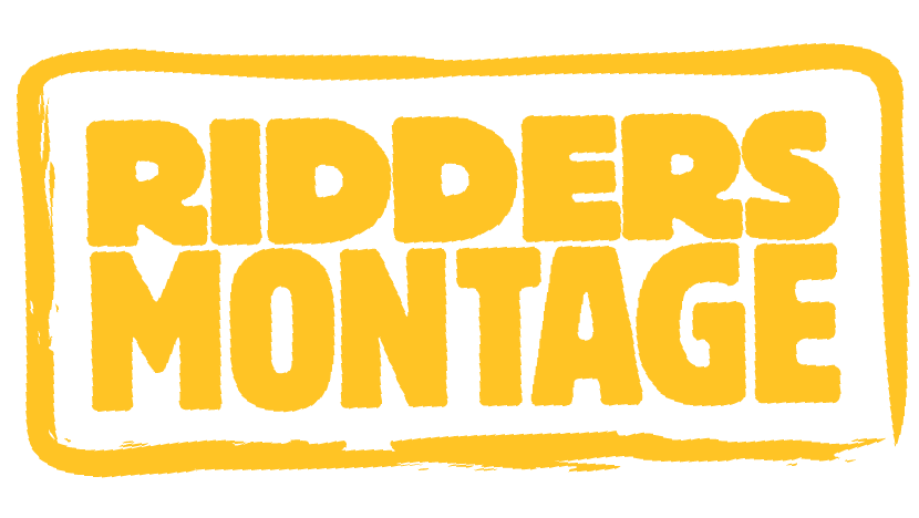Ridders Montage