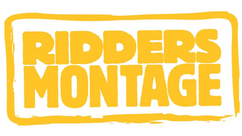 Ridders Montage